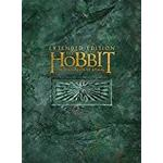 Hobbit extended edition Filmer The Hobbit: The Desolation Of Smaug - Extended Edition [DVD] [2014]